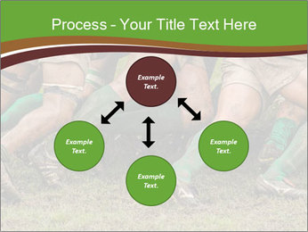 Italian Rugby League match Parma vs Treviso PowerPoint Templates - Slide 91