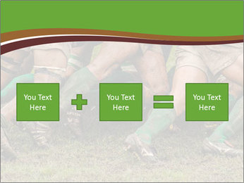 Italian Rugby League match Parma vs Treviso PowerPoint Templates - Slide 95