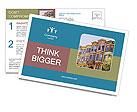 0000088358 Postcard Template