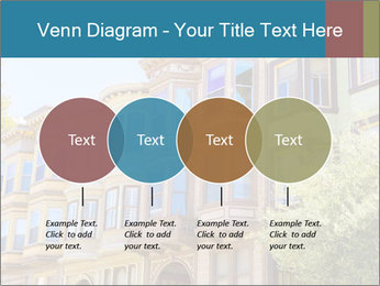 San Francisco Victorian houses PowerPoint Templates - Slide 32