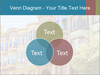 San Francisco Victorian houses PowerPoint Templates - Slide 33