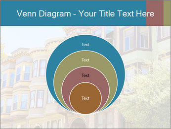 San Francisco Victorian houses PowerPoint Templates - Slide 34