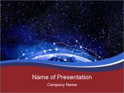Globalization concept PowerPoint Templates