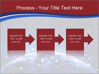 Globalization concept PowerPoint Template - Slide 88