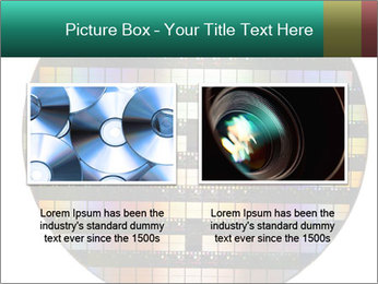 Silicon wafer PowerPoint Template - Slide 18
