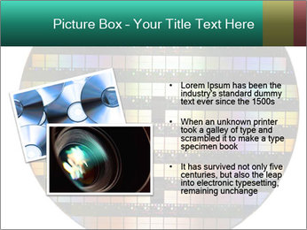 Silicon wafer PowerPoint Template - Slide 20