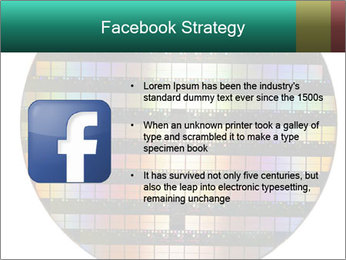 Silicon wafer PowerPoint Template - Slide 6