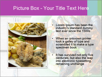 Pasta PowerPoint Templates - Slide 13
