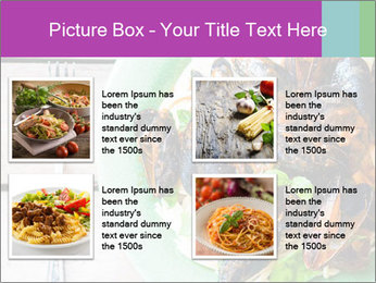 Pasta PowerPoint Templates - Slide 14