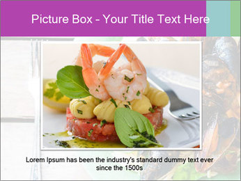 Pasta PowerPoint Templates - Slide 15