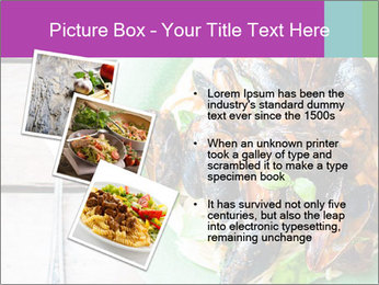 Pasta PowerPoint Templates - Slide 17