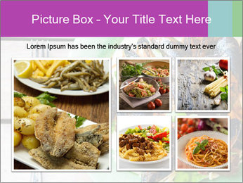 Pasta PowerPoint Templates - Slide 19