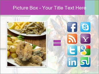 Pasta PowerPoint Templates - Slide 21