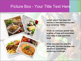 Pasta PowerPoint Templates - Slide 23