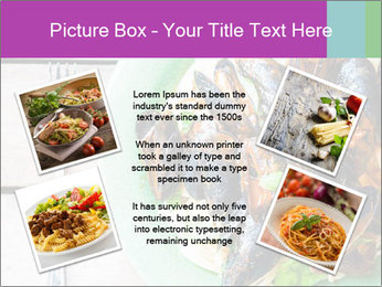 Pasta PowerPoint Templates - Slide 24