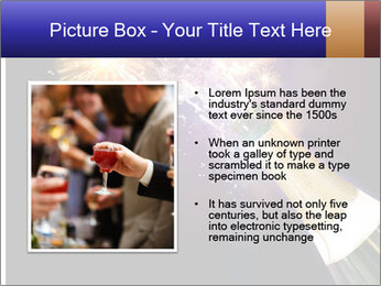 Celebrations concept PowerPoint Template - Slide 13