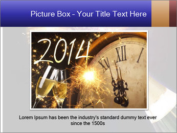 Celebrations concept PowerPoint Template - Slide 16