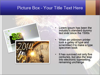 Celebrations concept PowerPoint Template - Slide 20