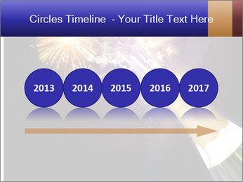 Celebrations concept PowerPoint Template - Slide 29
