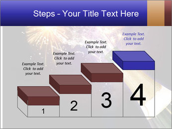 Celebrations concept PowerPoint Template - Slide 64