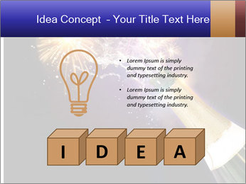 Celebrations concept PowerPoint Template - Slide 80