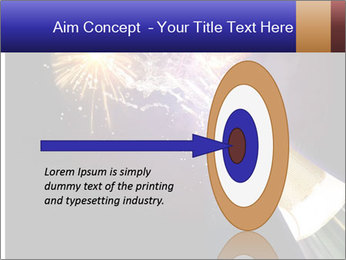 Celebrations concept PowerPoint Template - Slide 83
