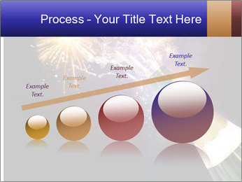 Celebrations concept PowerPoint Template - Slide 87