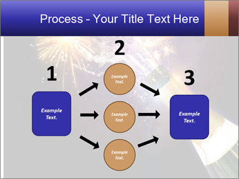 Celebrations concept PowerPoint Template - Slide 92