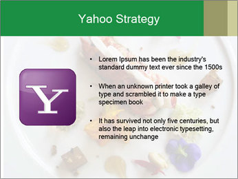 Lobster dish PowerPoint Template - Slide 11