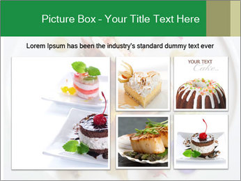 Lobster dish PowerPoint Template - Slide 19