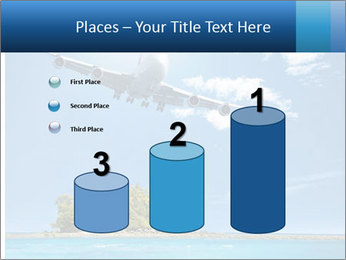 Tropical vacation PowerPoint Templates - Slide 65