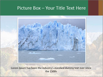 Himalayas mountain landscape PowerPoint Templates - Slide 16