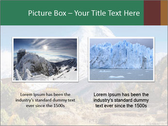 Himalayas mountain landscape PowerPoint Templates - Slide 18