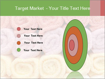 Colorful towels template PowerPoint Templates - Slide 84