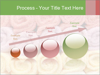 Colorful towels template PowerPoint Templates - Slide 87