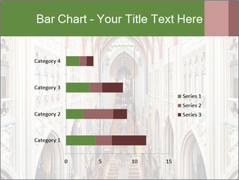 Symmetrical composition of the interior PowerPoint Templates - Slide 52