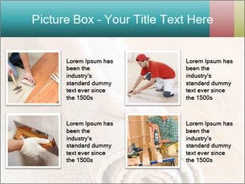 Repair, building and home concept PowerPoint Template - Slide 14