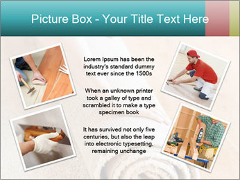 Repair, building and home concept PowerPoint Template - Slide 24