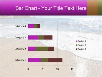 Must beautiful beach on Maltese islands PowerPoint Template - Slide 52