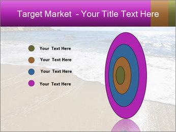 Must beautiful beach on Maltese islands PowerPoint Template - Slide 84