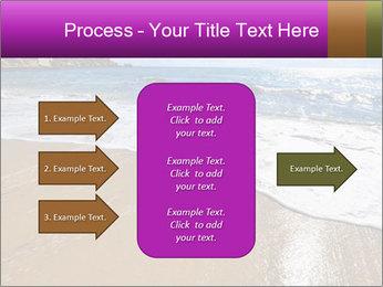 Must beautiful beach on Maltese islands PowerPoint Template - Slide 85