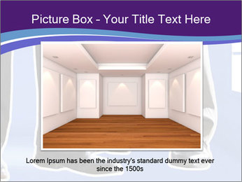 Empty room PowerPoint Templates - Slide 16