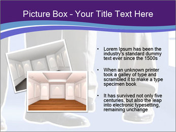 Empty room PowerPoint Templates - Slide 20