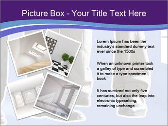 Empty room PowerPoint Templates - Slide 23