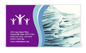 0000088396 Business Card Templates