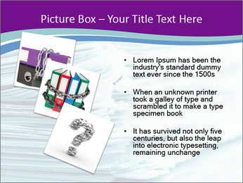 Ragged paper sheets PowerPoint Template - Slide 17