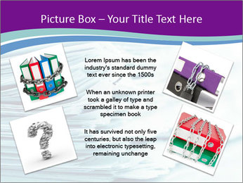 Ragged paper sheets PowerPoint Template - Slide 24