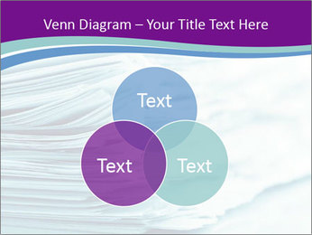 Ragged paper sheets PowerPoint Template - Slide 33