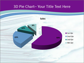 Ragged paper sheets PowerPoint Template - Slide 35
