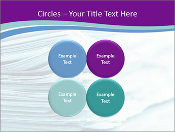 Ragged paper sheets PowerPoint Templates - Slide 38